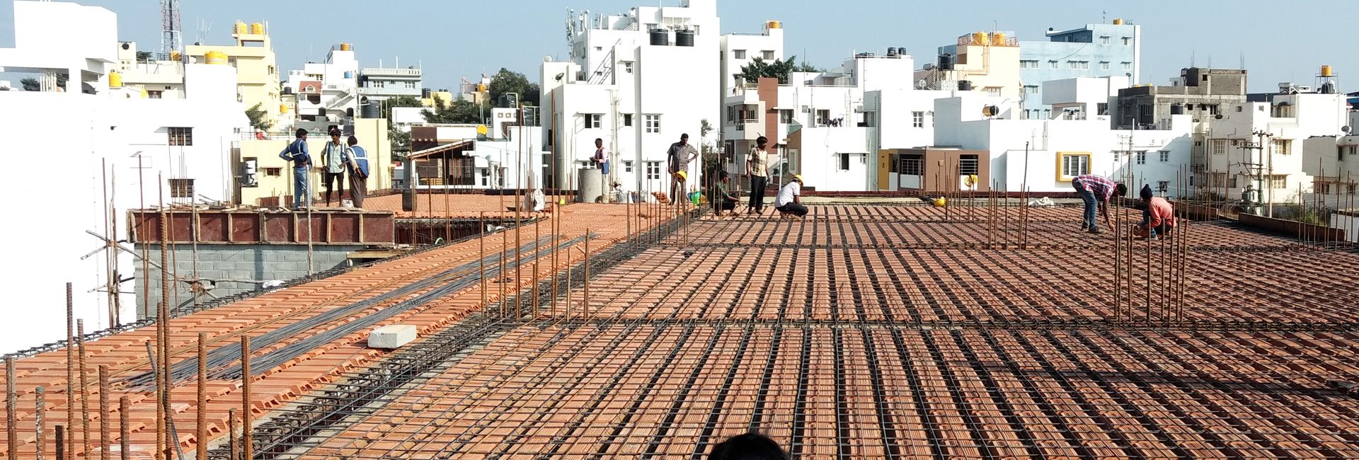 Sahyadri Constructions Civil Engineers